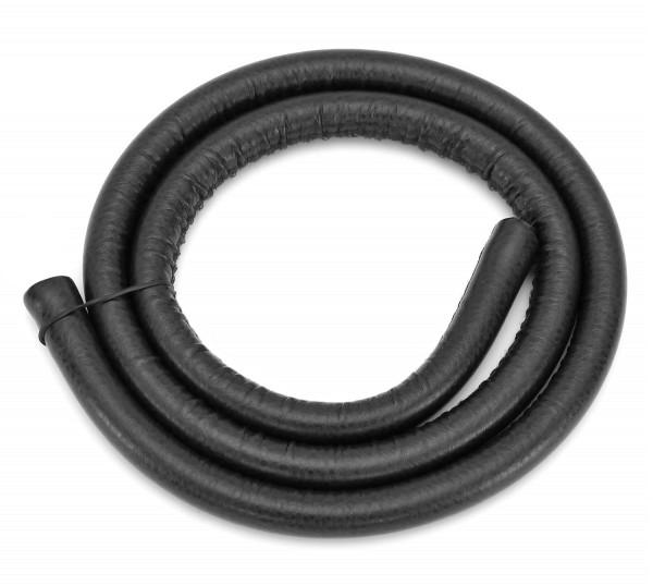 Werkbund Hookah Leather Hose Black