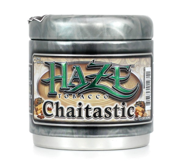 Haze Chaitastic Shisha Tabak 250g