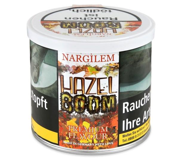 Nargilem Hazel Boom Shisha Tabak 200g