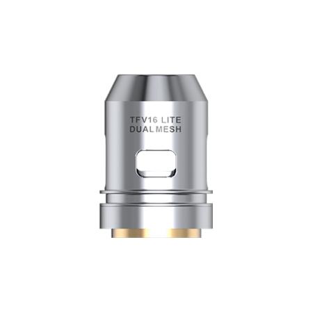 Smok TFV16 LITE Zweifach-Siebverdampferkopf 0,15 Ohm 3 Stück