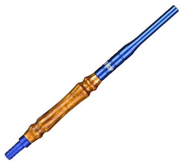 SERP Luxury Mundstück Blue Copper Nugget
