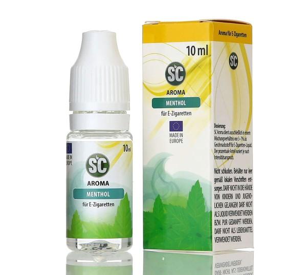 SC Aroma - Menthol