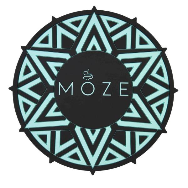 Moze Shishauntersetzer - Mint