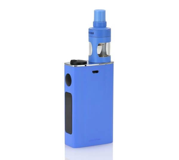 InnoCigs eVic VTwo E-Zigaretten Starterset blau