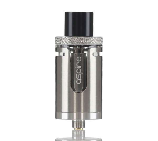 Aspire Cleito Exo Clearomizer Set Silber