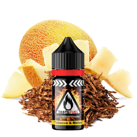 Bang Juice Tastefuel - Tobacco & Melon 10ml Aromashot