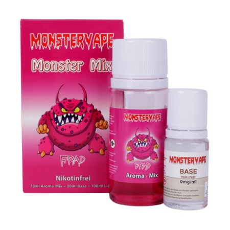 Monster Mix Frad 100ml Liquid