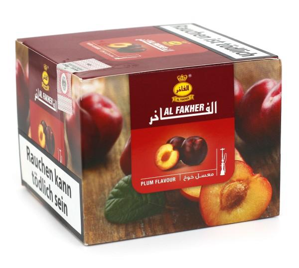 Al Fakher Pflaume Shisha Tabak 200g