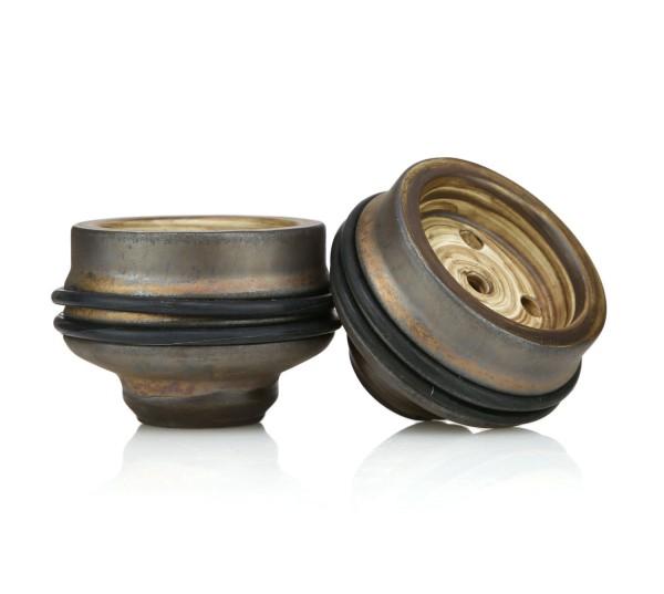 Geometry Killer Bowl Bronze