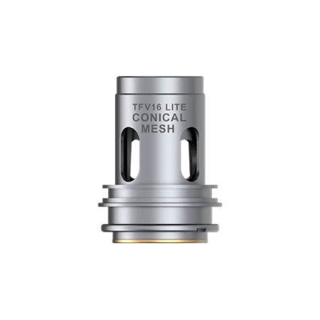Smok TFV16 LITE Siebverdampferkopf (konisch) 0,2 Ohm 3 Stück
