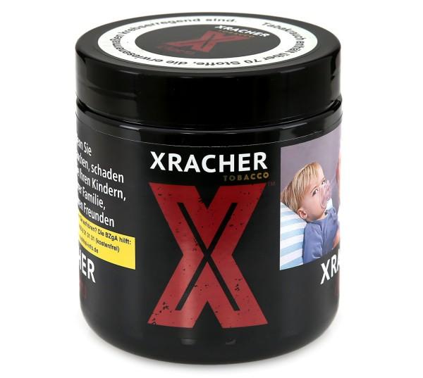 Xracher Knpprs Shisha Tabak 200g