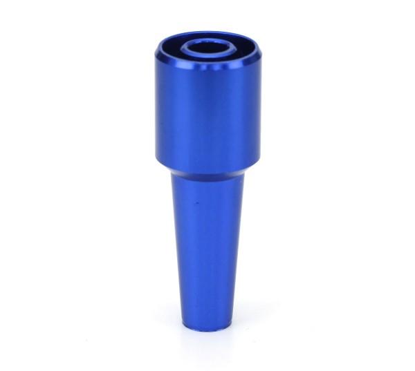 Schlauchanschluss 2.0 Blau