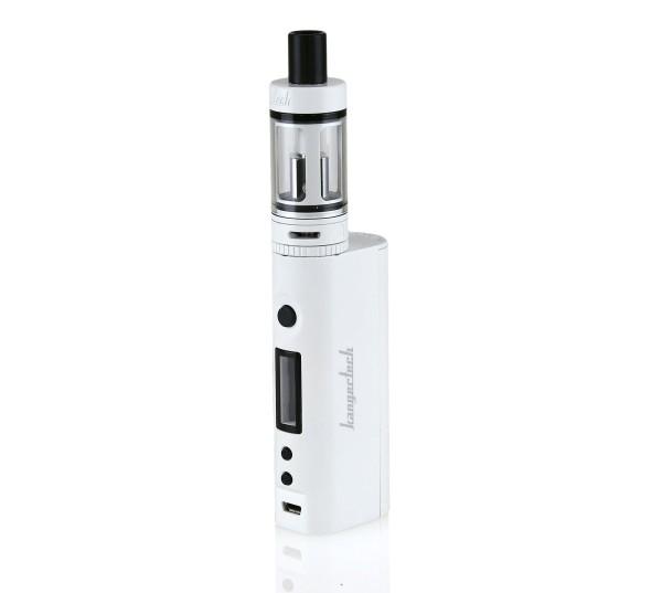 KangerTech Subox Mini Set 50W E-Zigarette Starterset Weiss