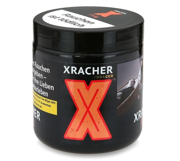 Xracher Pchy Shisha Tabak 200g