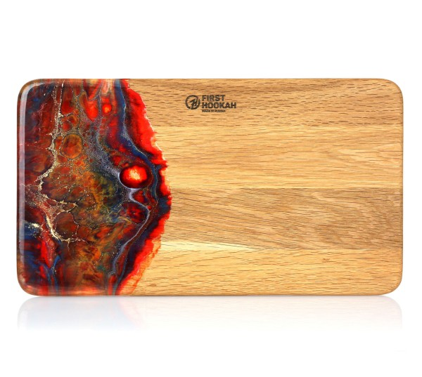 First Hookah Board Bloody Cosmos