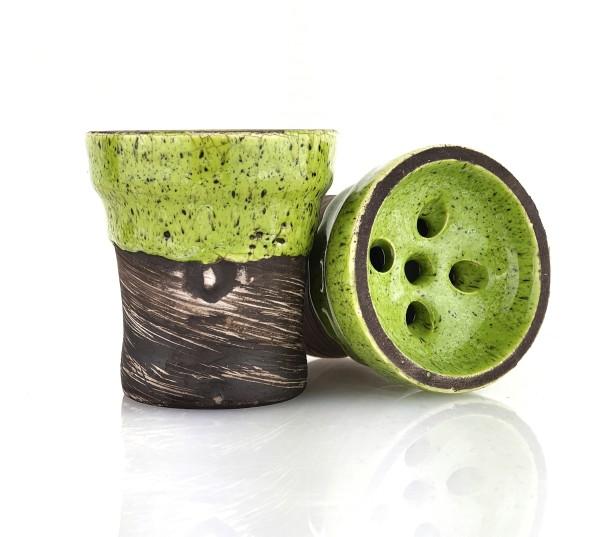 Kolos Mita Green Jelly Tabakkopf