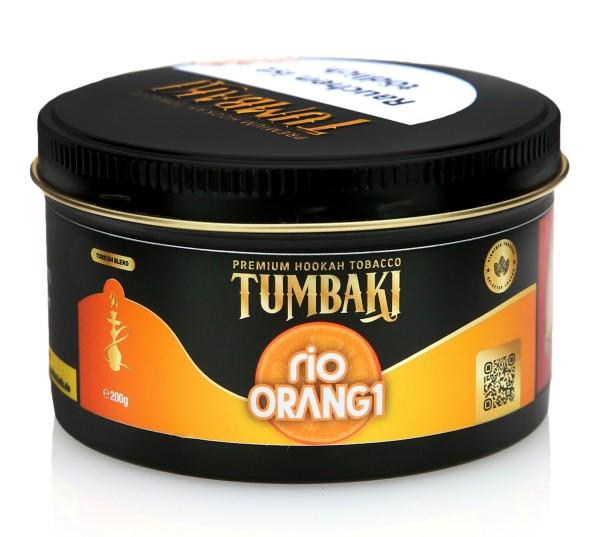 Tumbaki Tobacco - Rio Orang1 200g