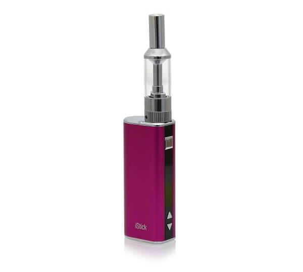SC iStick E-Zigarette Starterset pink