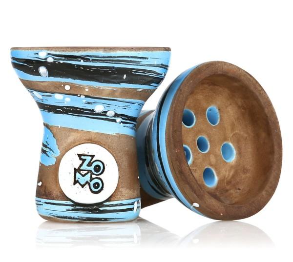 Kong Zomo Edition Clay Sky
