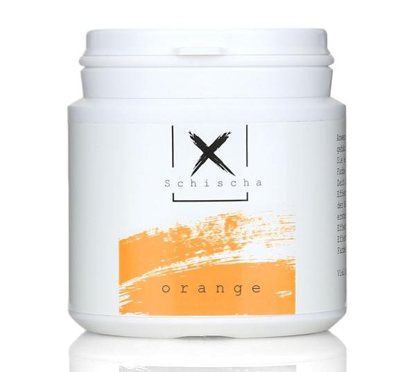 Xschischa X-Pulver 50g Orange Sparkle