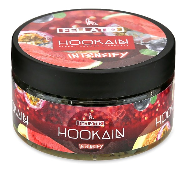 Hookain Intensify Fellatio 100g