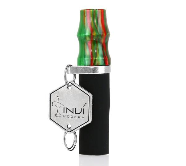 Invi Mouth-Tip Green