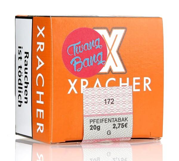 Xracher Twang Bang Shisha Tabak 20g