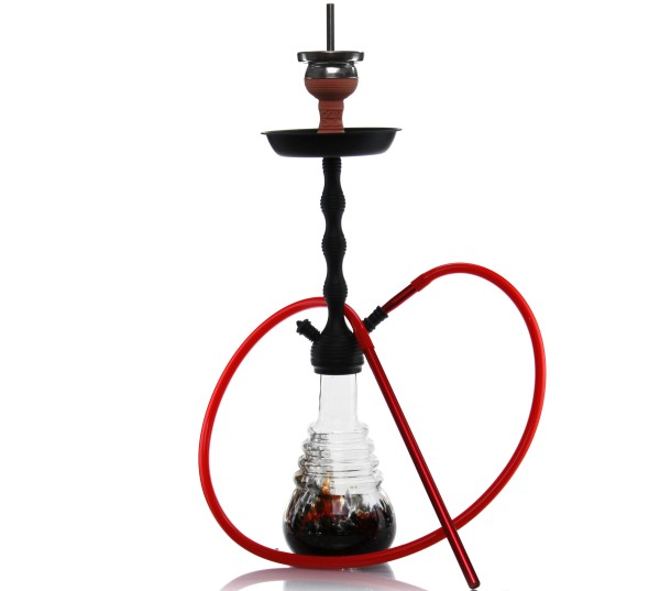 Amy Big Rips Shisha PMB Red Klicksystem HS