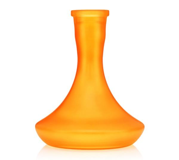Serp Steck-Bowl Matt Neon Orange