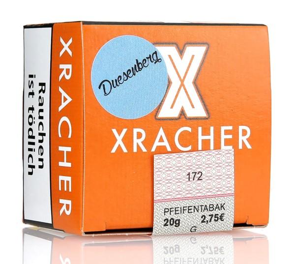 Xracher Duesenberg Shisha Tabak 20g