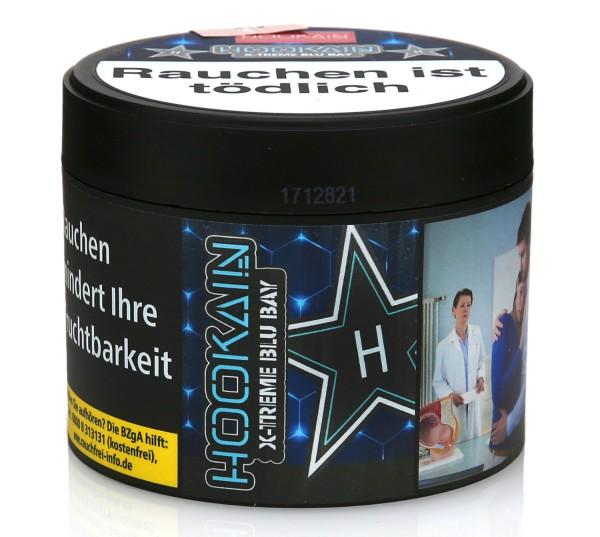 Hookain X-Treme Blu Bay Shisha Tabak 200g