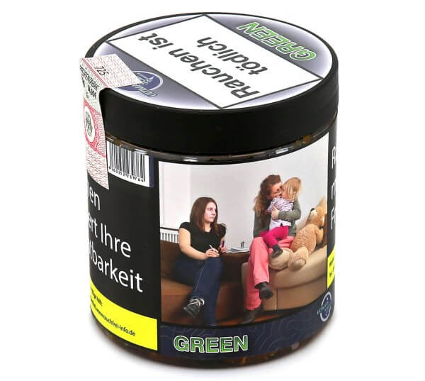 Ultimate Tobacco Green 200g
