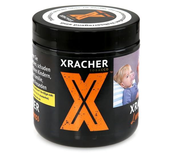 Xracher Lmon Loops Shisha Tabak 200g