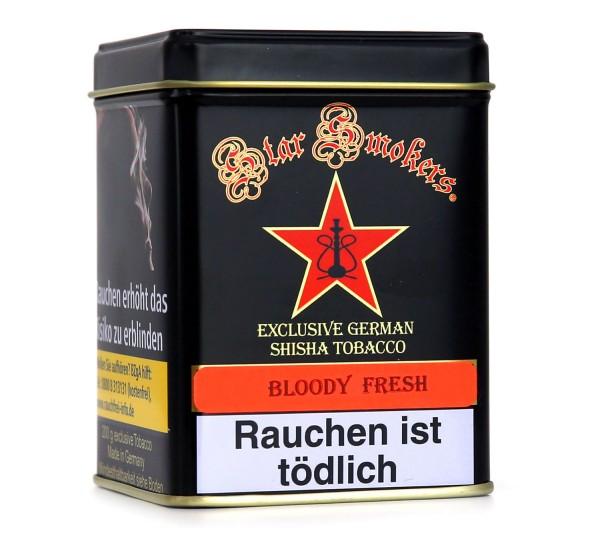 Star Smokers Bloody Fresch Shisha Tabak 200g