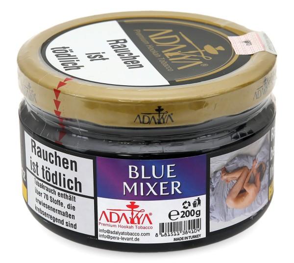 Adalya Blue Mixer Shisha Tabak 200g