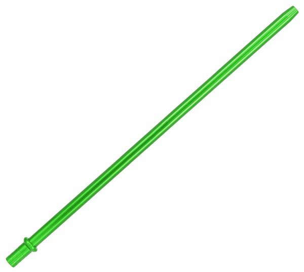Aluminium Shisha Mundstück Aluslim Green
