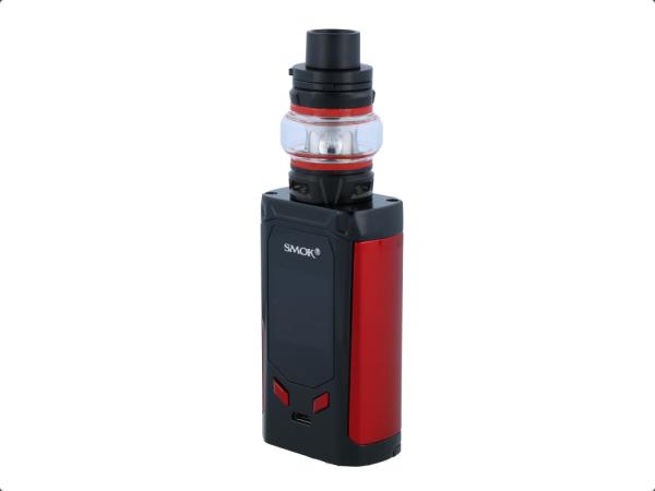Smok R-Kiss E-Zigaretten Set Red Black