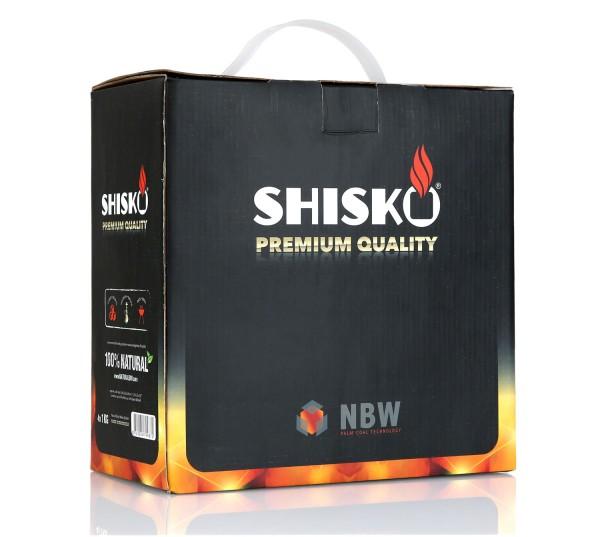 Shisko Shisha Kohle 4kg