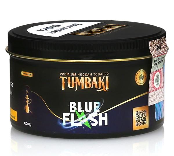 Tumbaki Tobacco - Blue Flash 200g