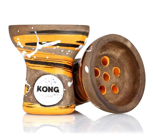 Kong Turkish Boy Orange
