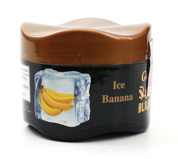 Al Ajamy Gold Ice Banane Shisha Tabak 200g