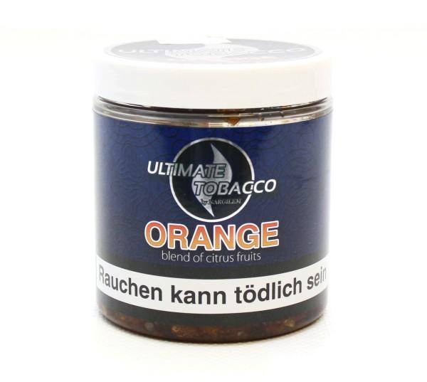 Ultimate Tobacco Orange 150g