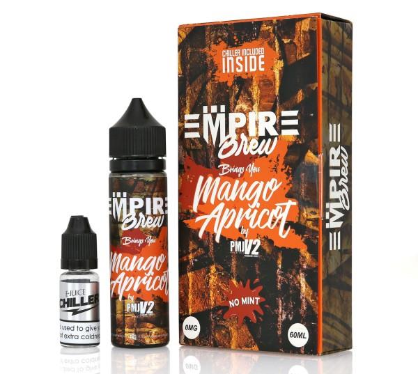 Empire Brew Mango Apricot DIY Liquid