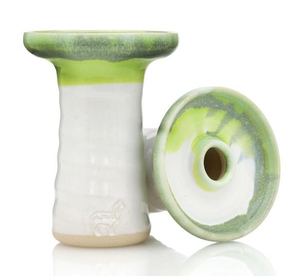 Alpaca Bowl Huacaya Zomo Edition - Lime Sorbet