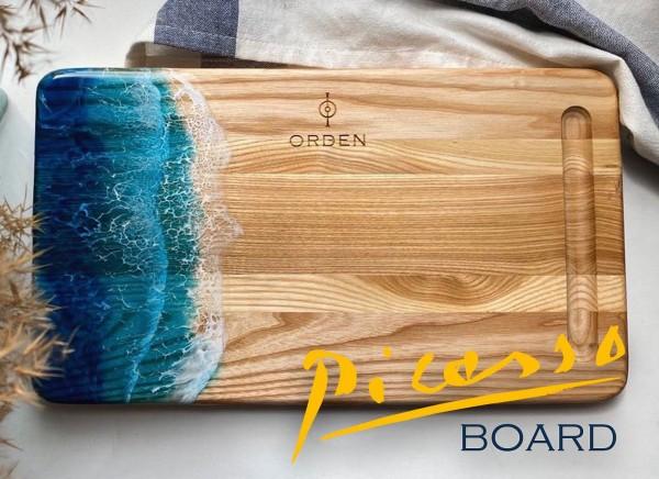 Orden Picasso Board Wave