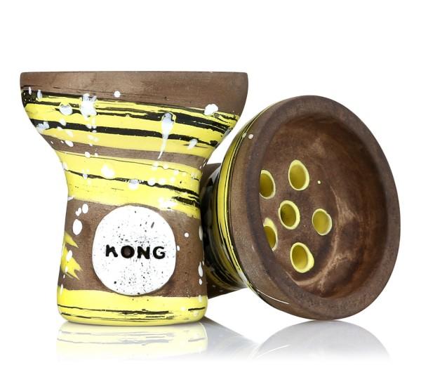 Kong Turkish Boy Dark Yellow