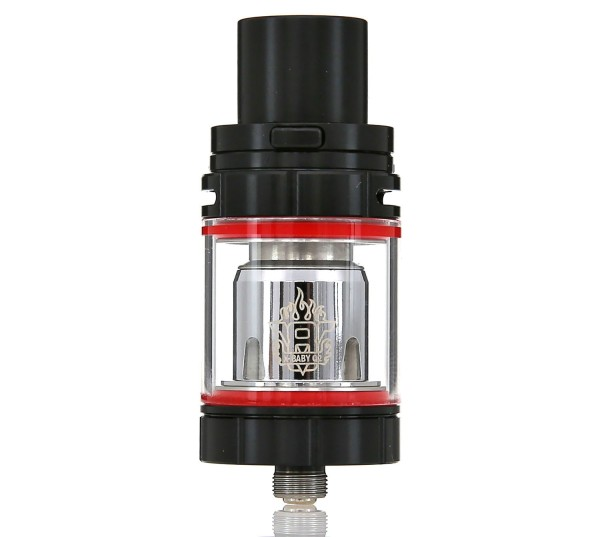 Steamax TFV8 X-Baby Clearomizer Set schwarz