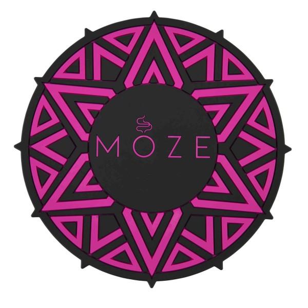 Moze Shishauntersetzer - Purple