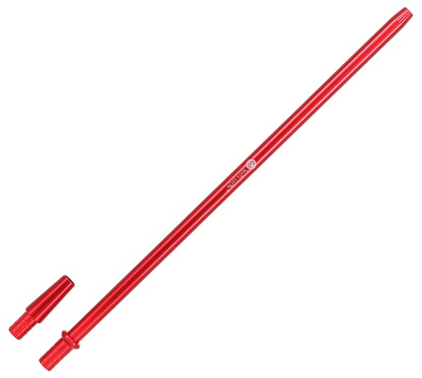 Mata Leon Aluslim Red