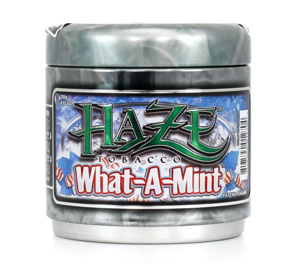 Haze What A Mint Shisha Tabak 250g